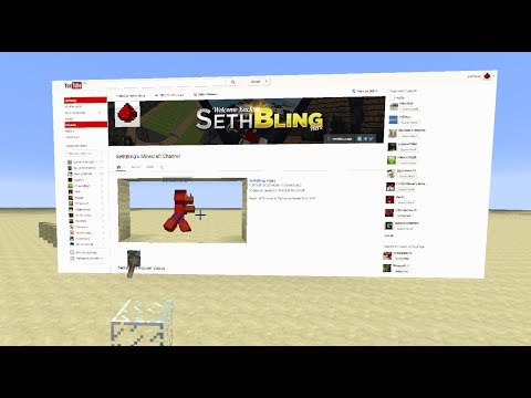 SethBling Video Generator -- 500th Video Special