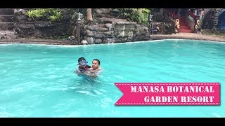 Manasa Botanical Garden Resort | #BloggyMaryVlogs 011