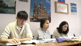 видео САФУ — 15.03.04 Автоматизация технологических процессов и производств