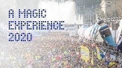 Zurich Marató Barcelona 2020| A MAGIC EXPERIENCE