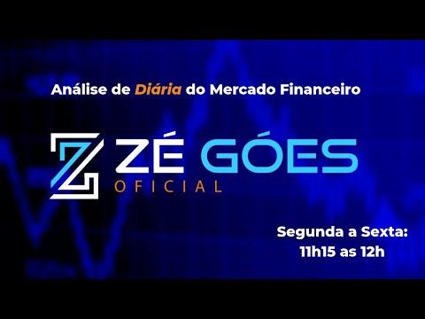 Análise Diária do Mercado de Ações e Opções - 05/12/2019