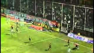 OGC Nice - Lens (2003-2004)