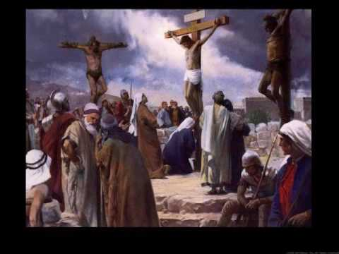 Music for the Crucifixion and Resurrection of Christ