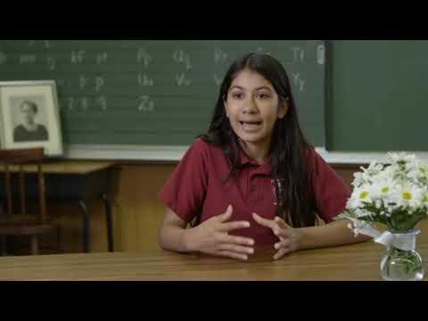 Anya Shah, Student - Carden School of Whittier