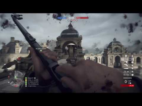 Battlefield™ 1 Can I get a HENRY-MARTiNi