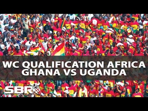 Ghana vs Uganda 07/10/16 | WC Qualifiers Africa | Predictions