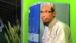 """Ngaji Meniti Taubat, Fatawa Rasulullah Hukum """"Lukir"""" Sholat Part 1 Mp3"""