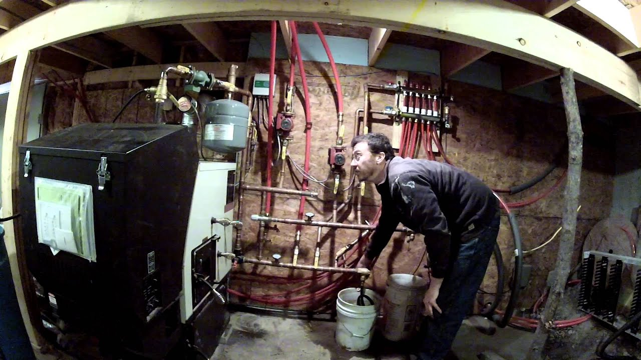 Adding Propylene Glycol To A Heating System 148 My Diy