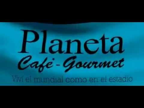 PROMO 2x1 cafe Planeta