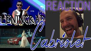 Download LENINGRAD - CABRIOLET - American Rock Musician REACTION Mp3 and Videos
