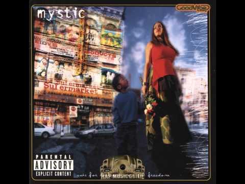 Mystic - Ghetto birds
