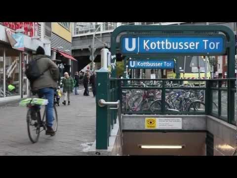 "BBT-Stadtspaziergang ""Wildes Kreuzberg"""