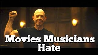 """WHIPLASH"" Trailer (as reviewed by a Big Band conductor)"