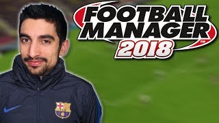 FM18 Experiment: 30 Year European Transfer Embargo! - Football Manager 2018