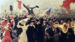 Первая русская революция 1905 года глазами иностранных СМИ
