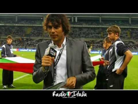 RADIO ITALIA : SHOWREEL NAZIONALE ITALIANA DI CALCIO