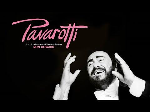 Pavarotti - Official Trailer