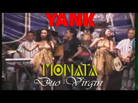 MONATA LIVE yank DUO VIRGIN