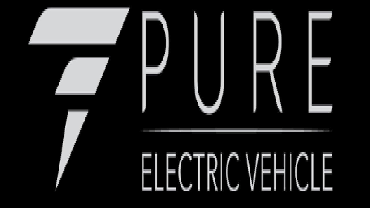 Pure EV Two Wheeler Loan