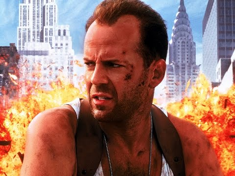 Die Hard With a Vengeance (1995) Movie Review