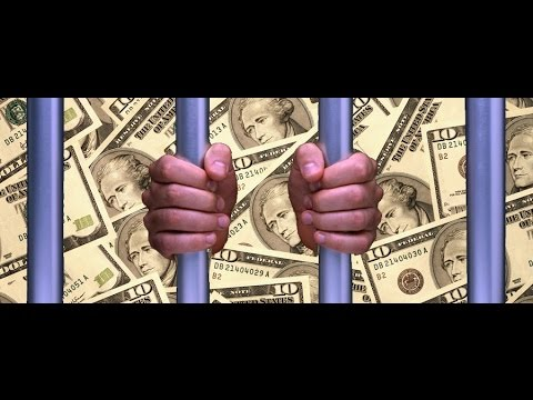 Prison-Industrial Complex & Maritime Admiralty Law