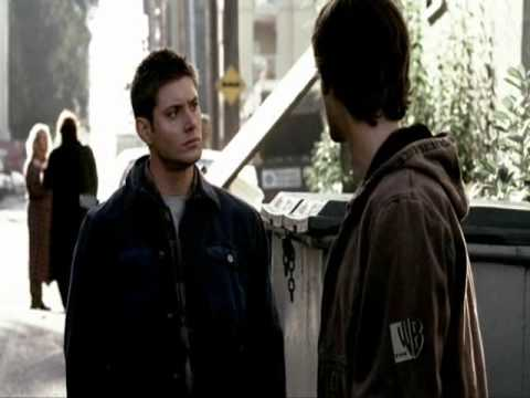 Supernatural Dean Winchester Beverly Hills Kelly Taylor part 4