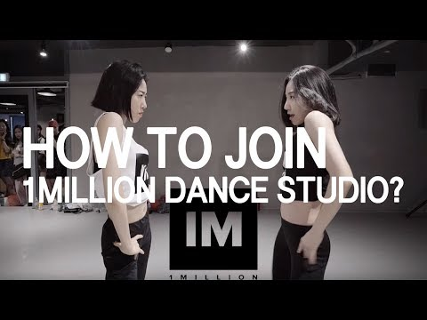 Eng SubHow to join the 1MILLION Dance Studio