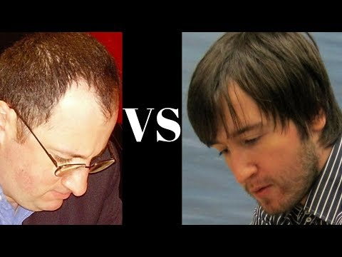 The Killer Catalan Opening! : Boris Gelfand vs Teimour Radjabov : FIDE Grand Prix 2014
