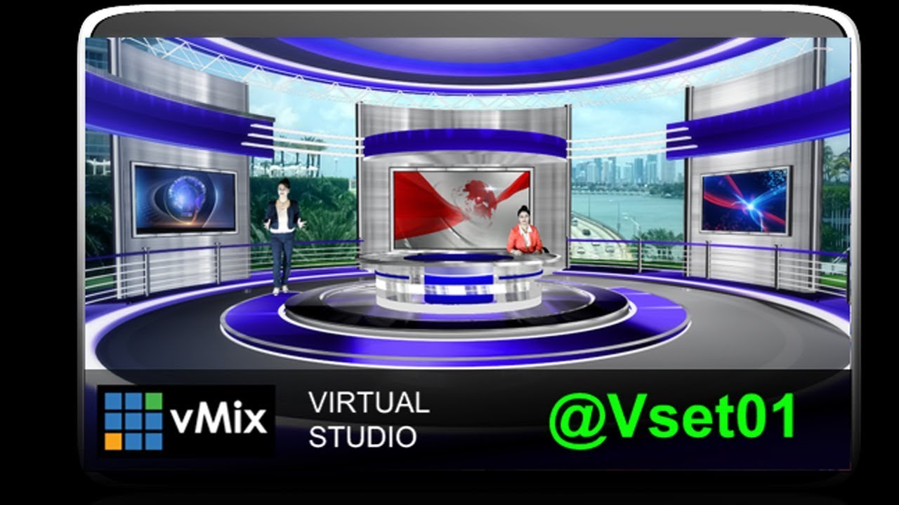 vmix virtualset vset1
