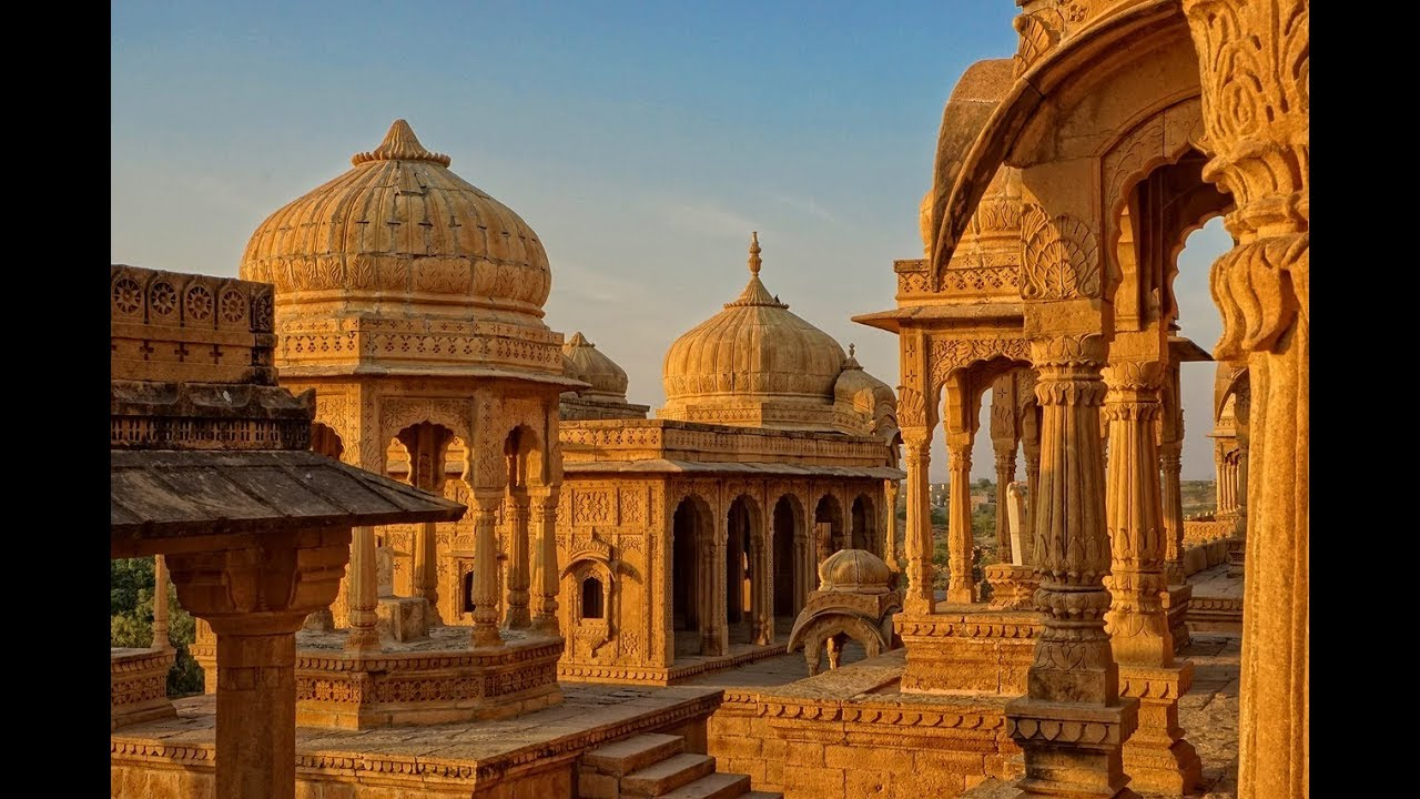 Indian Temple documentary HD/ Indian temple architecture