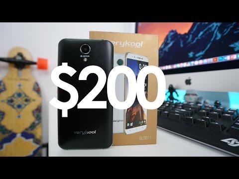 BEST Smartphone Under $200