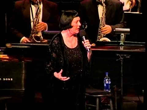 Keely Smith  2005 MAC Awards  Louis Prima's Italian