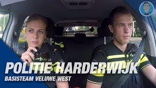 POLITIE HARDERWIJK. Basisteam Veluwe West.