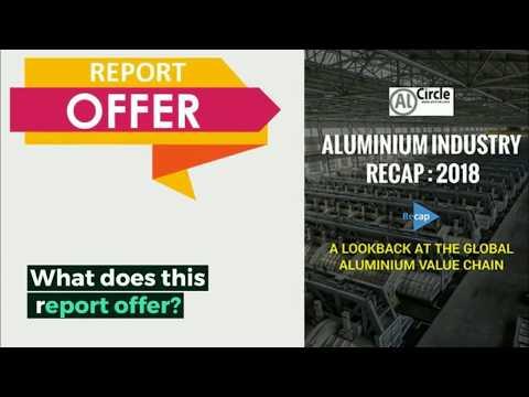 Aluminium Industry Recap: 2018 #AlCircle #Aluminium #Recap2018