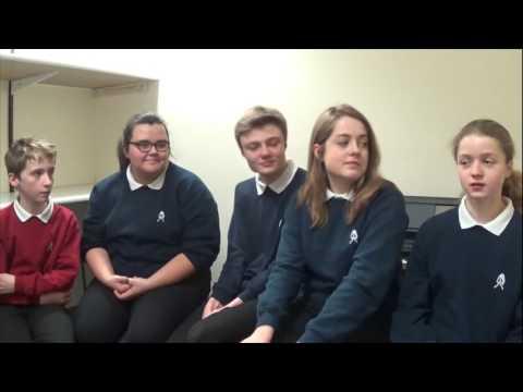 BBC Schools Report - Radio York Review
