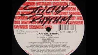 Capital Swing - Jazz Doubt