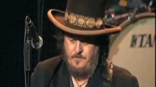 Zucchero 5. - Wonderful Life (HD) Live in Italy ( lyrics )
