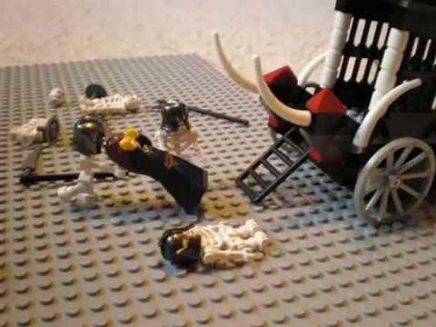 LEGO Castle The Rescue