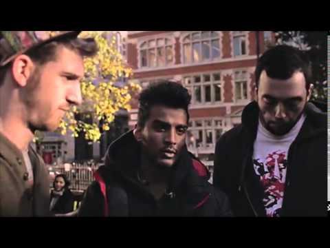 The Beatbox Collective - Beatbox Artists - Golden Beatbox - Tea and Jam Series