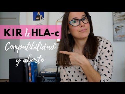 Buscando Respuestas 3 - Estudio KIR y HLA-c. Compatibilidad entre la pareja   Suddenly This