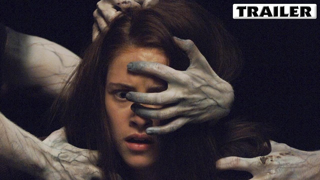 THE MESSENGERS Trailer 2007 Deutsch