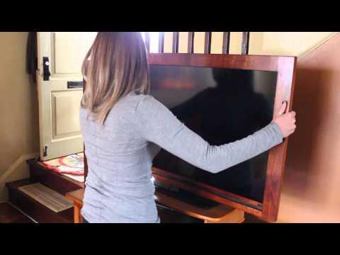 TVFramesNow | How To Install Your TV Frame