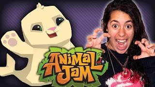 Animal Jam! | Mystery Gaming with Gabriella