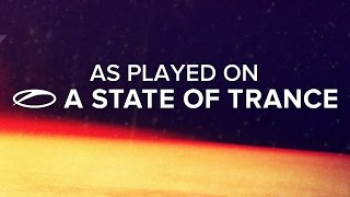 Heatbeat & Bjorn Akesson - Pharaon [A State Of Trance Episode 686]