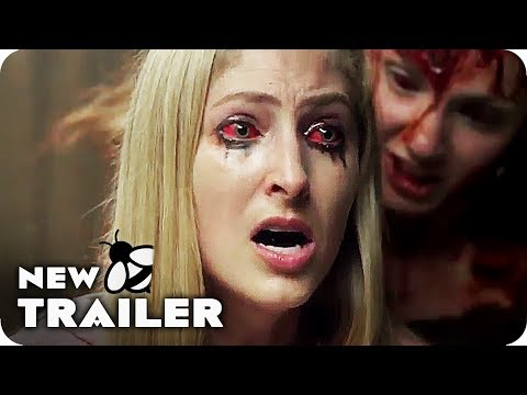 THE EVIL IN US  2 2017 Cannibal Horror Movie