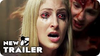 THE EVIL IN US Trailer 2 (2017) Cannibal Horror Movie