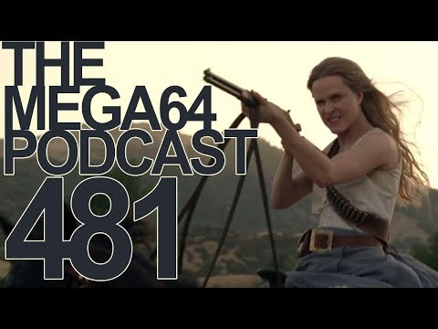 MEGA64 PODCAST: EPISODE 481 - THE GAMERS CLUB UNLOCKED FIASCO