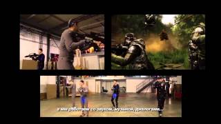 Crysis 3: Семь Чудес - Тизер(Альберт Хьюз, известный во всём мире режиссёр, создал серию видеороликов к видеоигре Crysis 3, новому шедевру..., 2012-12-05T15:59:51.000Z)