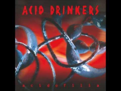 Acid drinkers hydrogen