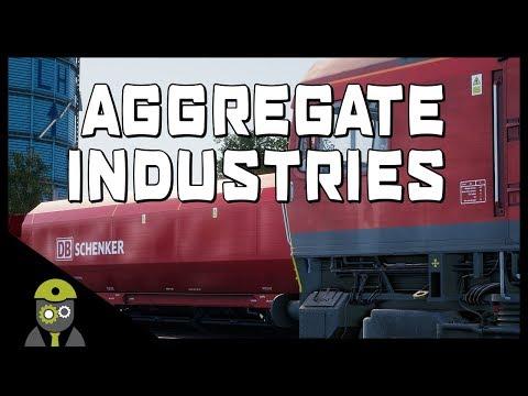 Train Sim World: Great Western Express (PC) - Aggregate Industries